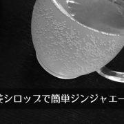 California Gold Nutrition, 生姜、免疫、アルコールフリー, 4 fl oz (118 ml)