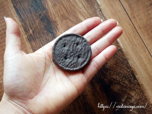 Back to Nature, ファッジミントクッキー、 6.4オンス (181 g)