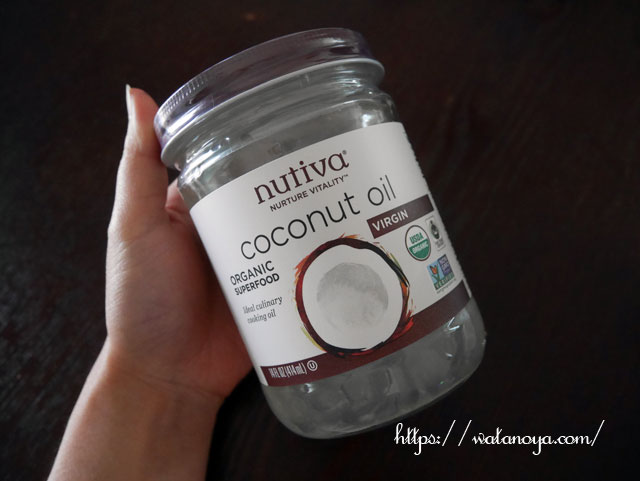 Nutiva, オーガニックスーパーフード, ココナッツオイル, バージン(一番搾り), 14液量オンス(444 ml)
