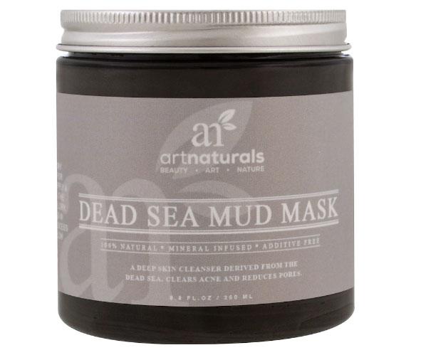 Artnaturals, 死海マッドマスク, 8.8オンス (250 ml)