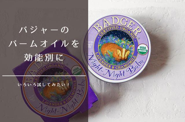 Badger-Company