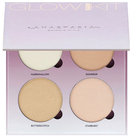Anastasia Beverly Hills, Sugar Glow Kit, 1.04 oz (29.6 g)