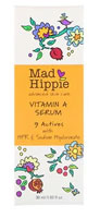Mad Hippie Skin Care Products, ビタミンAセラム、1.02 液量オンス (30 ml)