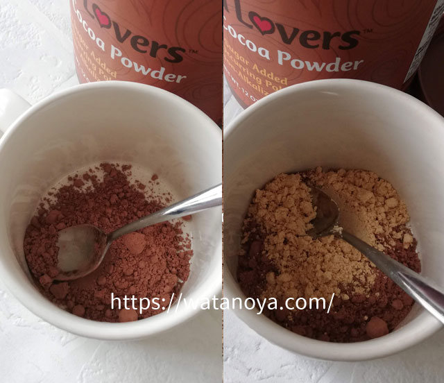 Now Foods, リアルフード、ココアラバーズ、オーガニックココアパウダー、12 oz (340 g)