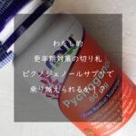 ナウフーズ( Now Foods )のピクノジェノールサプリ