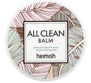Heimish, オールクリーンバーム、120 ml