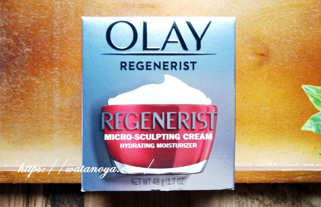 Olay, Regenerist, Micro-Sculpting Cream, 1.7 oz (48 g)