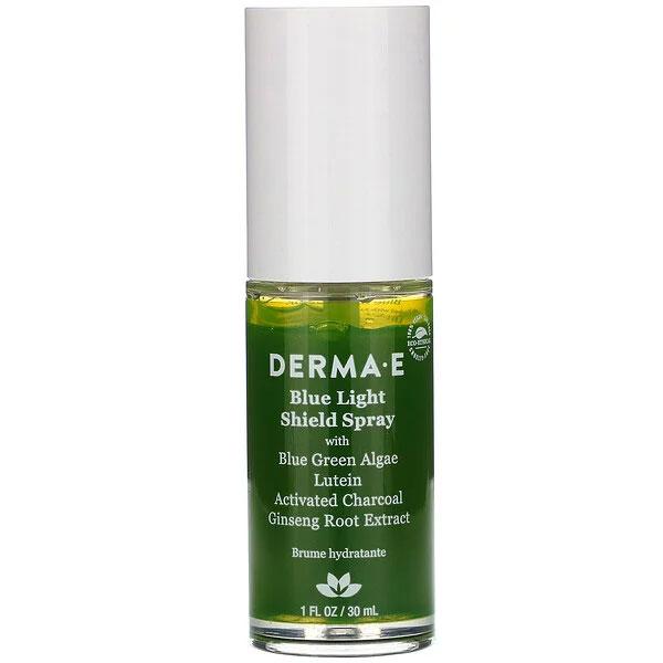 Derma E, Blue Light Shield Spray, 1 fl oz (30 ml)