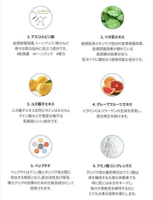【クレアス】フレッシュリジュースドビタミンドロップ