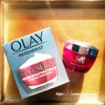 オレイ( OLAY )のリジェネリストマイクロスカルプティングクリーム